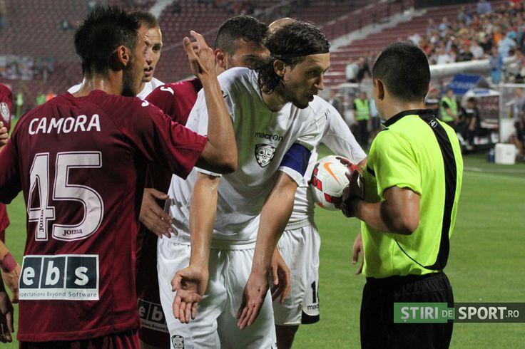 Iulian Dima face si desface in Gruia.