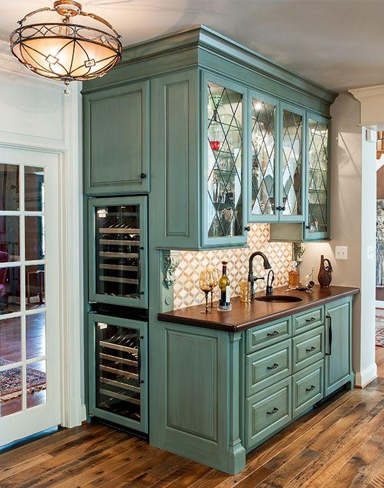 Home renovation vienna va remodel in vienna va family for Kitchen remodeling company