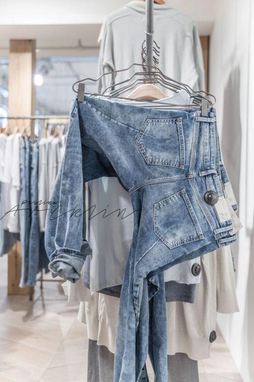 Exhibiciones ropa
