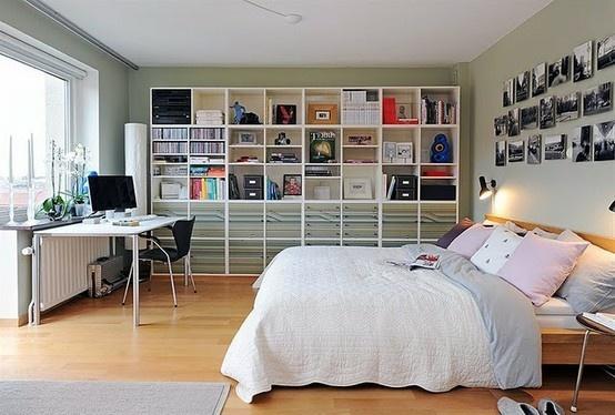 :O Pretty close to my dream bedroom