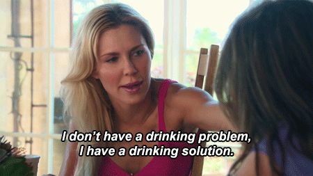 "She has solutions. | Community Post: 15 Reasons To Love Brandi From ""The Real Housewives Of Beverly Hills"""