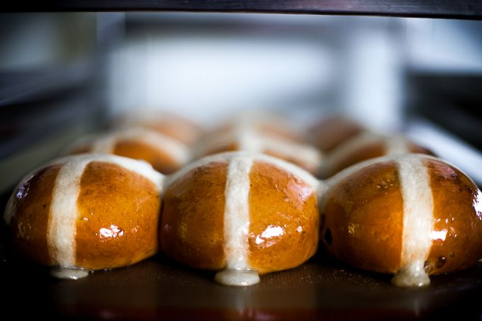 The Weekly Tonic #8 - Hot cross buns - Tonic and Soul http://www.tonicandsoul.com/weekly-tonic-8/