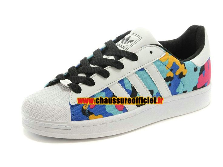 adidas original superstar 2 jaune