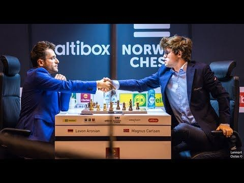 The Masterpiece: Aronian vs Carlsen Norway Chess 2017 | Game Analysis - http://chesshq.net/the-masterpiece-aronian-vs-carlsen-norway-chess-2017-game-analysis/