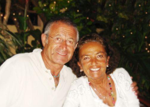 Fulvia la mia grande Compagna per 44 anni, adesso mi protegge e mi guida da dove sono tutti gli angeli come lei, ciao amore mio ti amerò per sempre.il tuo Patato.