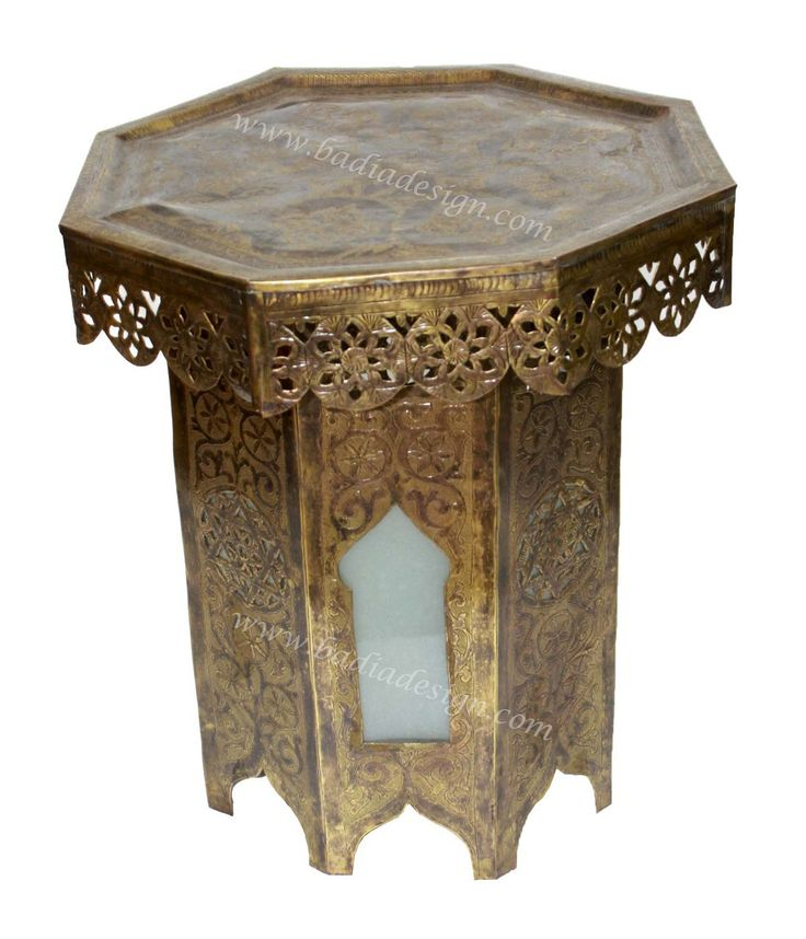 Exotic Glass Coffee Tables: 17 Best Images About Exotic Moroccan Furniture In Los