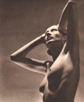 Everard, John - Vision (nude)