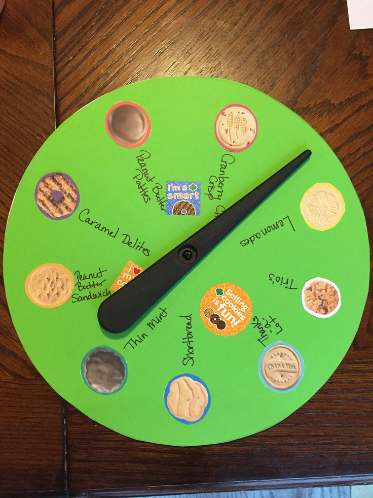 1000 ideas about girl scout cookie names on pinterest