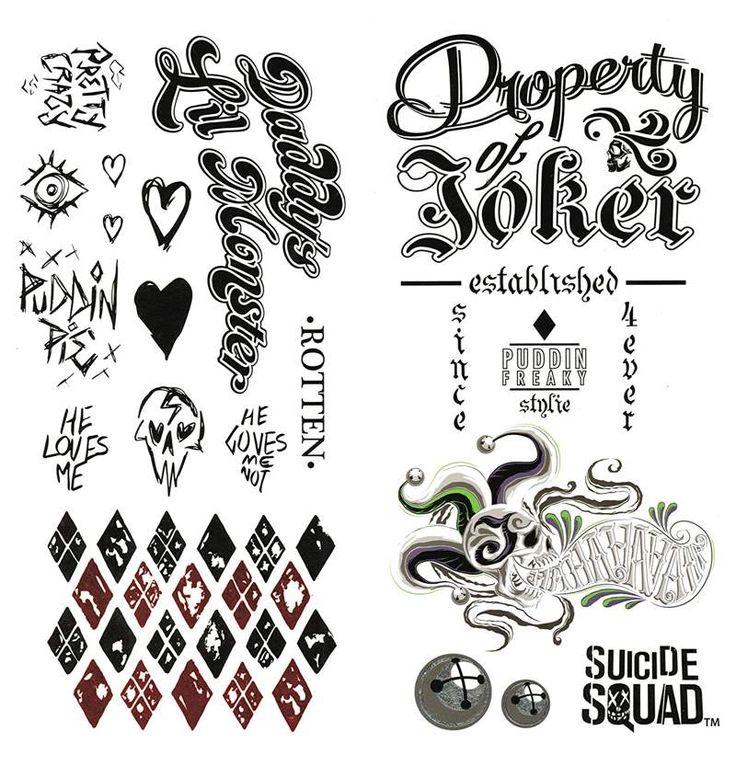 tatuajes-de-harley-quinn-suicide-squad