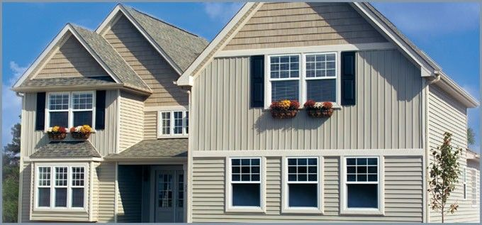 17 best images about siding types on pinterest vinyls for Best wood for board and batten siding