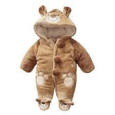 Resultado de imagen para fotos de ropa de bebes para invierno recien nacidos