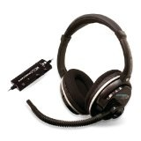 PS3 Ear Force PX21 Gaming Headset (Accessory)By Turtle Beach