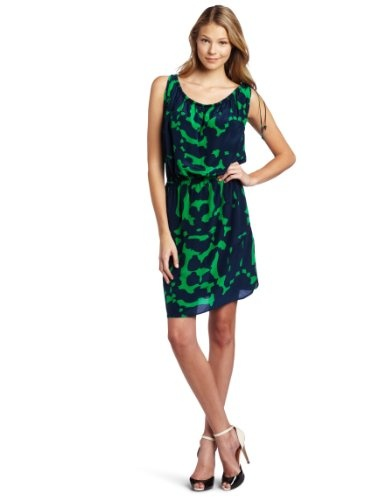 Plenty by Tracy Reese Women's Convertible Chemise for $248.00