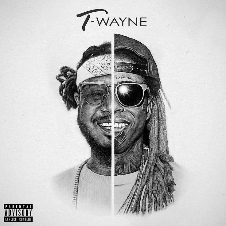 Download Lil Wayne & T-Pain's Long-Lost Album T-Wayne http://www.stereogum.com/1941999/download-lil-wayne-t-pains-long-lost-album-t-wayne/music/album-stream/?utm_campaign=crowdfire&utm_content=crowdfire&utm_medium=social&utm_source=pinterest