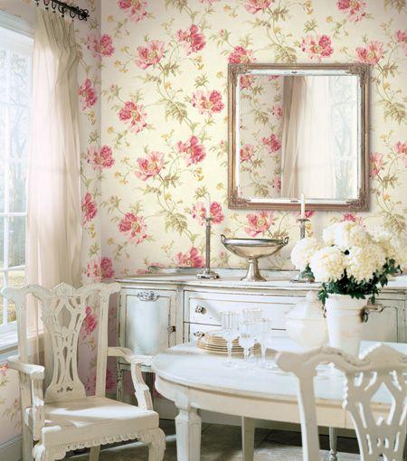 9 besten Tapeten Bilder auf Pinterest Tapeten, Wandgestaltung