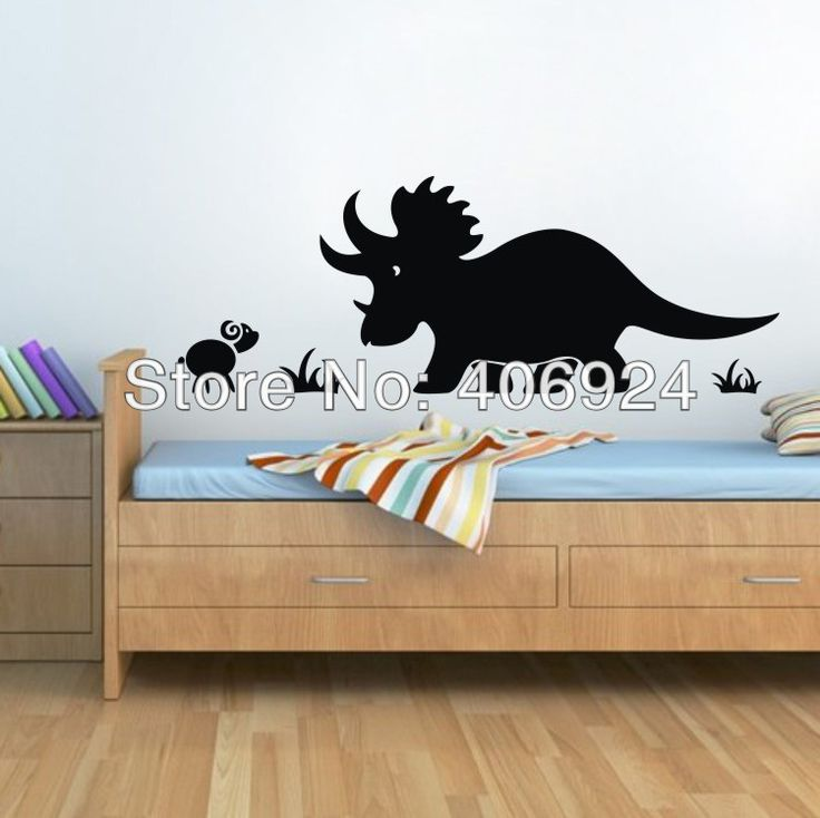 Dinosaur Wall Decor 12 best images about décoration chambre xavier on pinterest