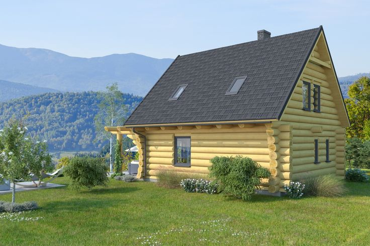 www.babiebale.pl dom z bali na sprzedaż, ręcznie ciosane i dopasowywane bale o grubości 36-42 cm tworzą unikalną konstrukcję i niepowtarzalny klimat wewnątrz domu.