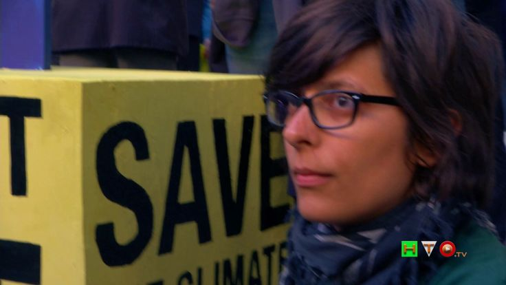 GREENPEACE - G7 Energia a Roma - Proteste ed incontro con il Min. Carlo ...