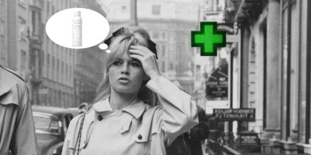 "7 ""La Pharmacie"" (AKA French Drugstore) Essentials You Need to Try"