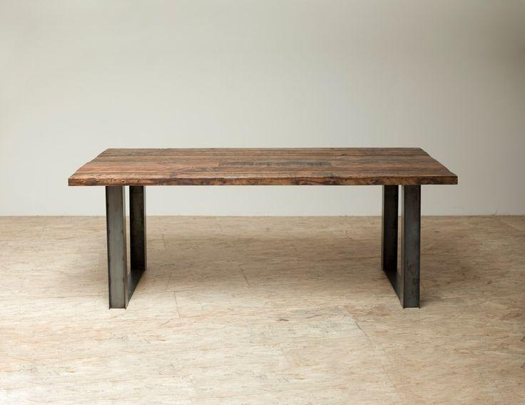 Kitchen Table Legs Metal