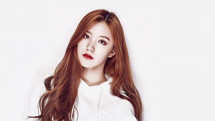 PLEDIS GIRLZ - Park SiYeon #박시연 #시연