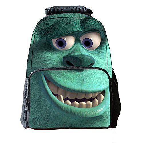 [Fashion Rucksack mit 3D Tier-Aufdruck] #Wanderrucksack Damen Herren #Kinderrucksack Mädchen Jungen #Sportrucksack #Schulrucksack #Schulranzen #Schultasche