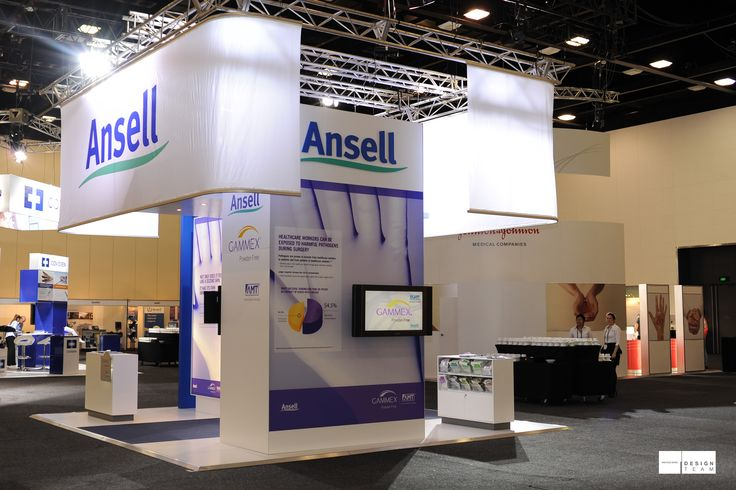 ANSELL @ RACS To continue their success at the Royal Australian College of Surgeons' conference Ansell expands their presence and presentations to surgeons