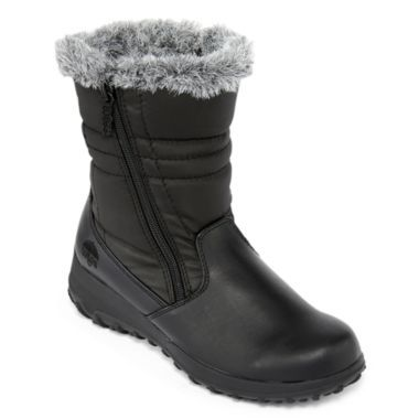 Totes 174 Rianna Cold Weather Womens Boots Found At Jcpenney