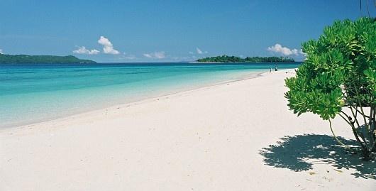 Gangga Island, Manado