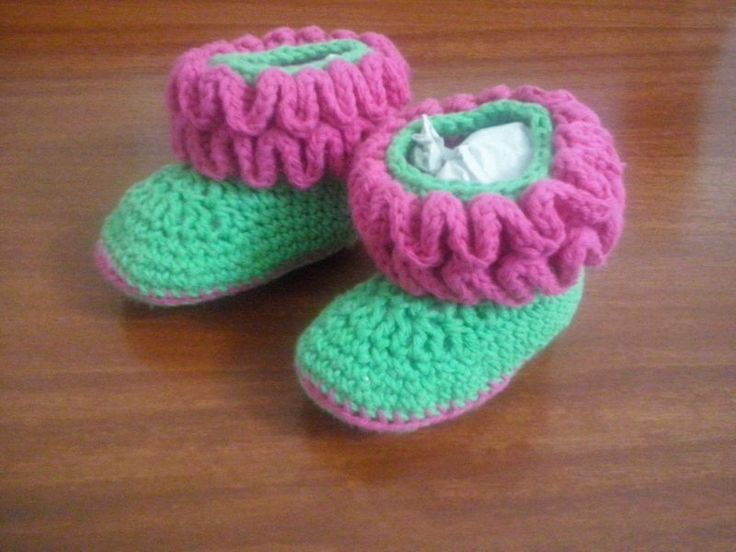 Pinterest Baby Shoes