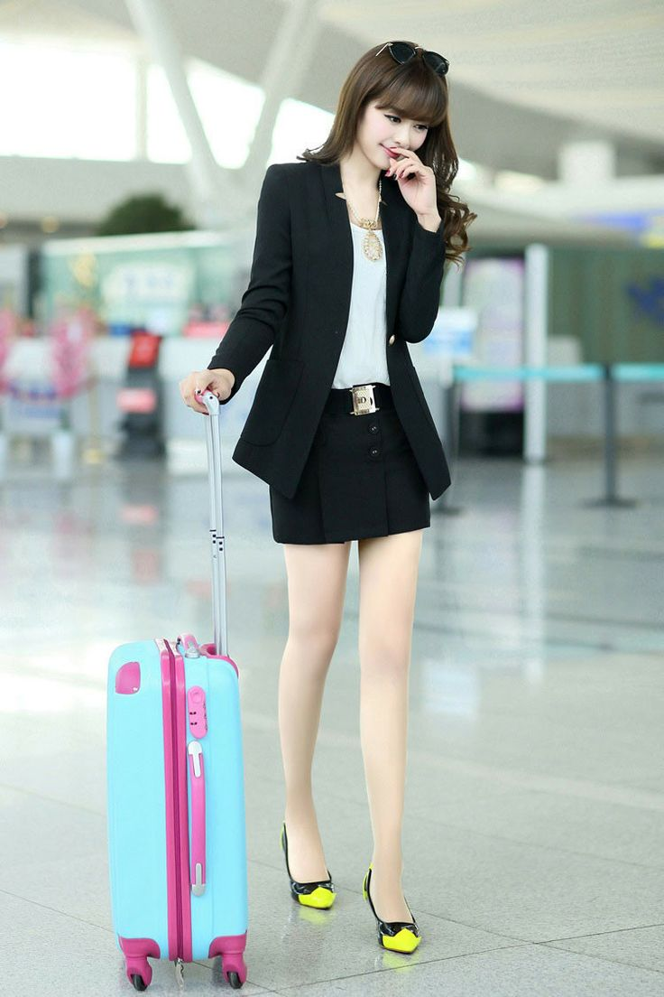 36 best korean office lady style images on pinterest