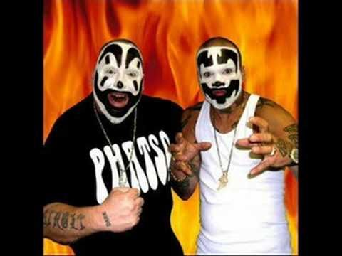 Insane Clown Posse - The Amazing Maze