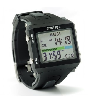 The best soccer referee watch ever!
