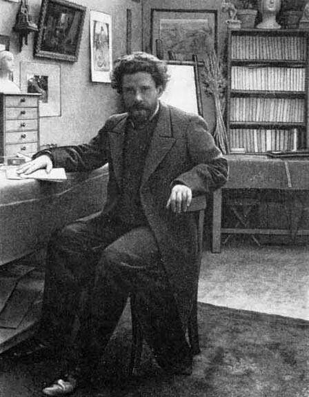 Maximilian Voloshin