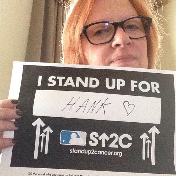 Caroline Manzo & More Celebs Tweet About World Cancer Day