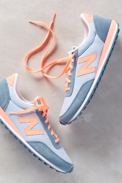 Pastel NB Sneakers