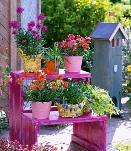 El jardin de las reflexiones hermosos jardines frases for Table jardin beauty