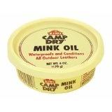Sara Lee Household and Beverage Kiwi Camp Dry Mink Oil Tub (6-Ounce) (Sports)  #Shoe