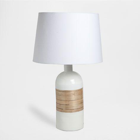 les 54 meilleures images propos de luminaires sur pinterest zara home cuivre et lampes en bois. Black Bedroom Furniture Sets. Home Design Ideas