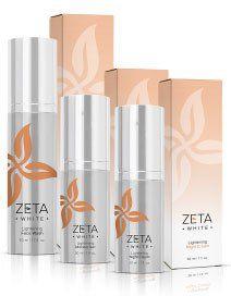 Zeta White Skin Lightening Solution