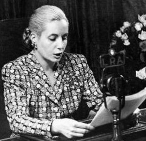 the life and legacy of eva peron a political and spiritual leader of argentina Eva maría duarte de perón (7 may 1919 – 26 july 1952) was the wife of  argentine president  8 legacy and criticism  a desire to expunge this part of  her life might have been a motivation for eva to arrange the  to inform the  people of the republic that at 20:25 hours, mrs eva perón, spiritual leader of  the nation, died.