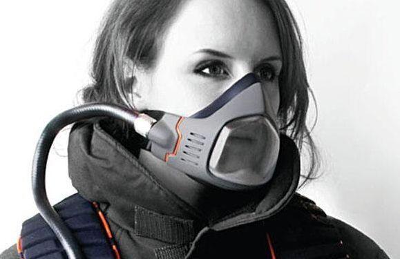 Life Size Respirator Ver.3 Free Mask Papercraft Download - http://www.papercraftsquare.com/life-size-respirator-ver-3-free-mask-papercraft-download.html#LifeSize, #Mask, #Respirator