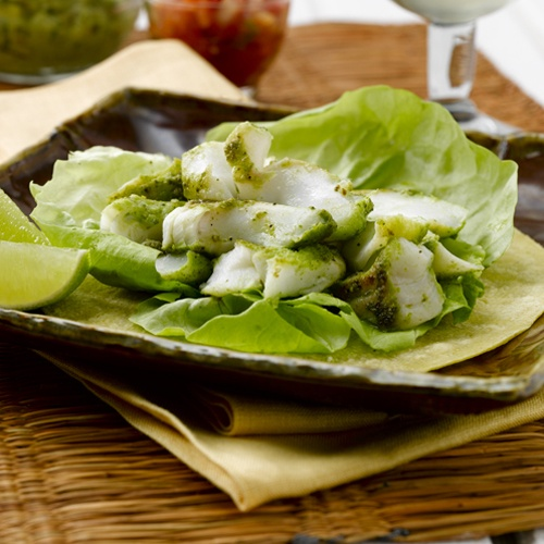 17 best images about sustainable seafood on pinterest for Cod fish tacos