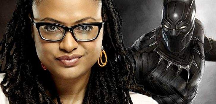 """Ava Duvernay, de Selma,era a principal aposta para a direção do filme do Pantera Negra, porém, em uma conferência do """"BlogHer"""" ela revelou o motivo de ter passado a oportunidade de dirigir o filme! Obviamente, essa não foi uma decisão fácil para ela. Quando DuVernay se encontrou com os executivos da Marvel Studios para discutir …"""