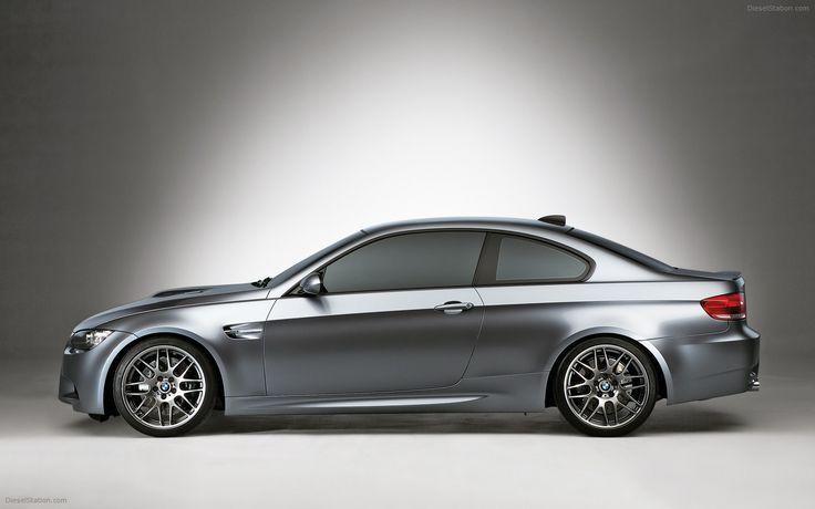 MY BABY! :) BMW M3