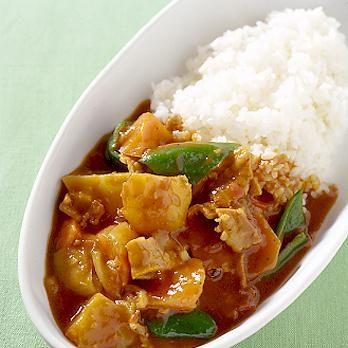 ポークカレー | 村田裕子さんのカレーの料理レシピ | プロの簡単料理レシピはレタスクラブニュース