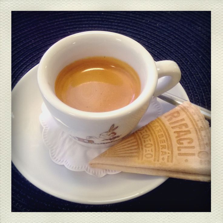 Espresso. S. Passalacqua S.p.A