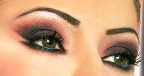 Sobrancelha definitiva cuidados com maquiagem