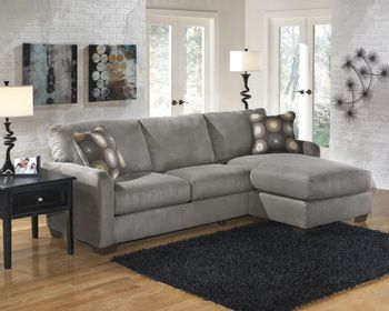 17 best images about furniture on pinterest sectional for Ashley circa sofa chaise