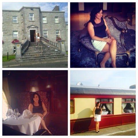 Yummy Mummy Fashion & Lifestyle: Glenlo Abbey 5 Star Hotel, Galway, Ireland